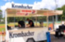 Krombacher und Gefromm