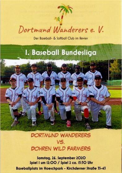 Dortmund vs. Dohren