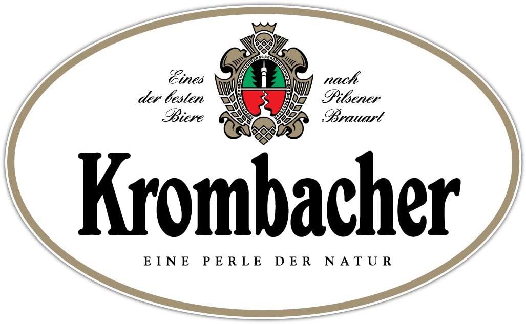 Logo Krombacher
