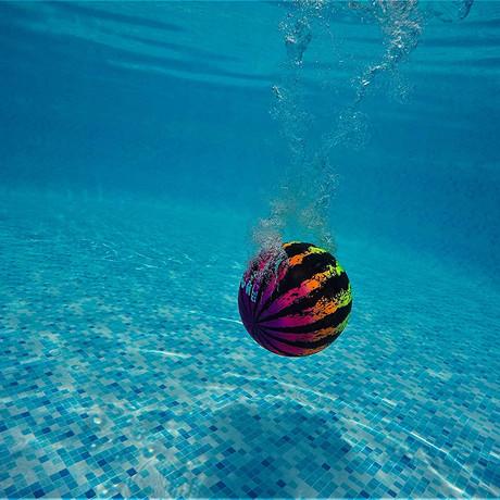 7/27/20 - Bitcoin Beachball