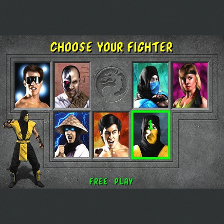 6/19/20 SPECIAL EDITION - Choose Your Fighter