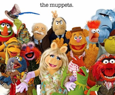 8/19/20 - Muppet Time?