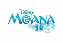 Moana Jr Musical Theatre Camp