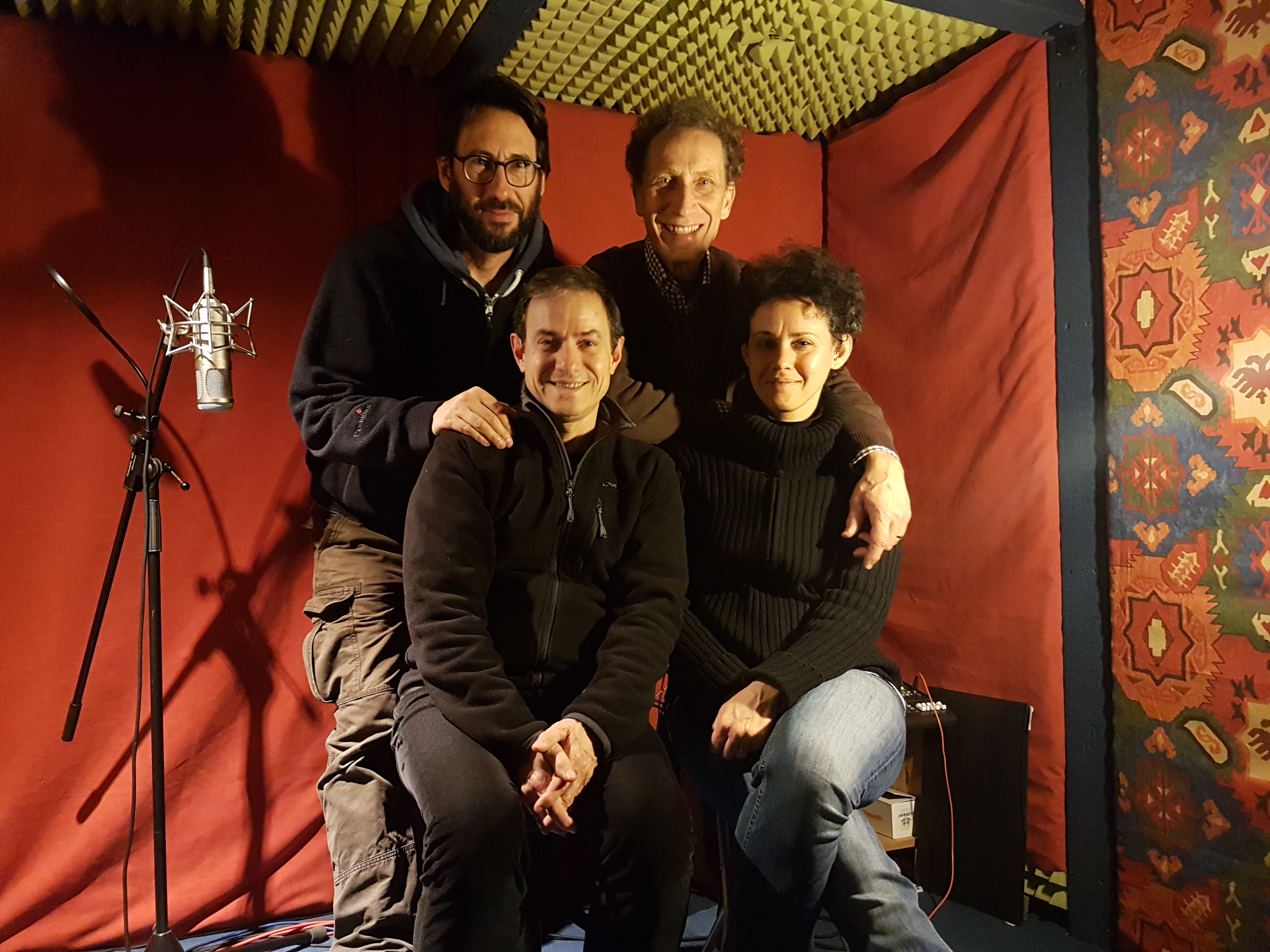Jobi+S.Onofri+F.Sciacca+Annamaria