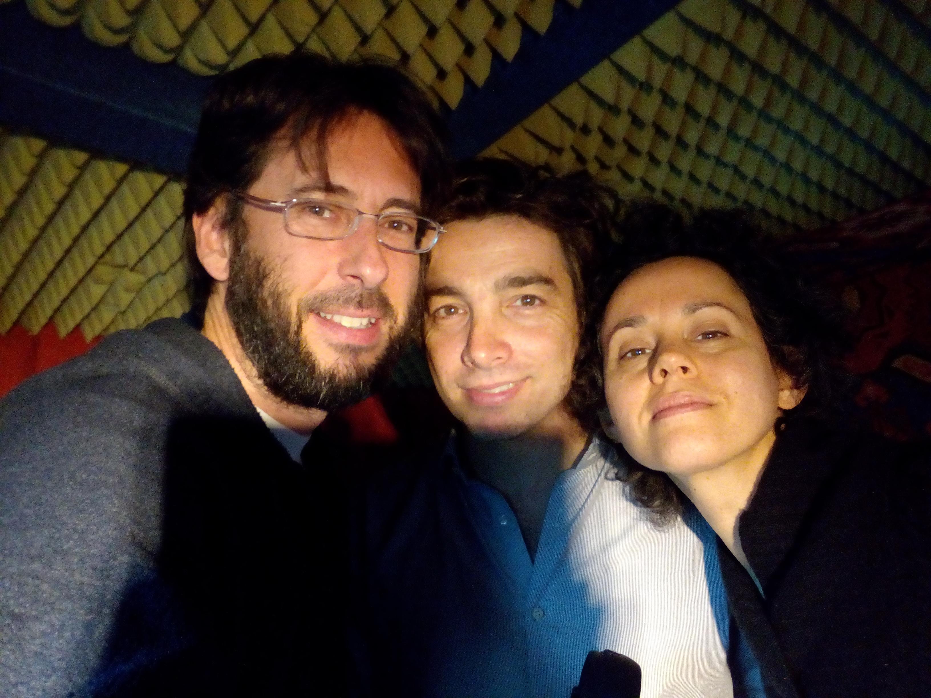 Jobi+Tommaso Minniti+Annamaria R.