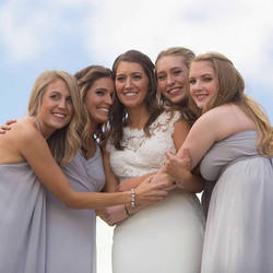 Make up by Cori 💄 •_•_•_#borboletabeauty #wedding #bridesmaids #wife #boston #spa #salon #beauty #m