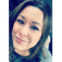 client selfies 😍💁 •_•_•_#lashedbycori #salon #spa #love #boston #glamcor #beaconhill #selfie #lash