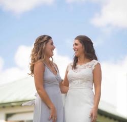 😍 #makeupbycori •_•_#borboletabeauty #lashtips #wedding #beauty #love #bride #bridesmaids #dressyou