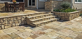 Landscaping hardscapes Colorado