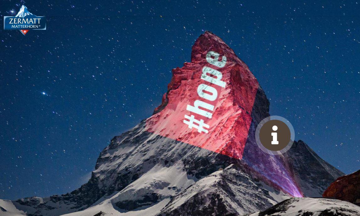 Matterhorn-Hope