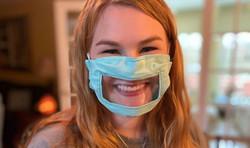 Ashley-Lawrence-and-Face-Mask-GoFundMe