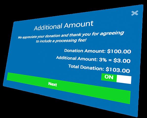 zero credit card processng fees