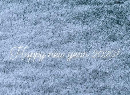 With best New Year's wishes