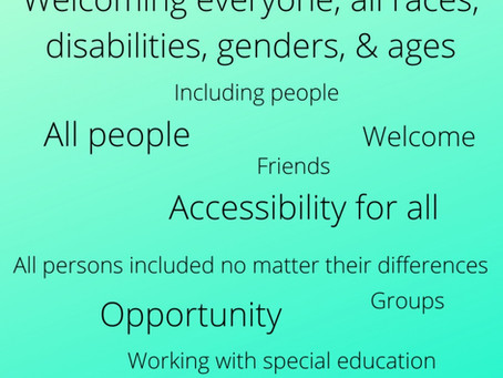 Inclusion is a Mindset