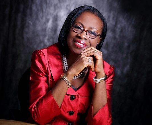 Mrs. Iquo Ukoh