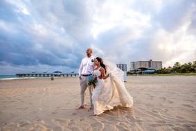 POMPANO BEACH  WEDDING SESSION ROSINA-3.