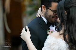 Ancient Spanish Monastery Wedding