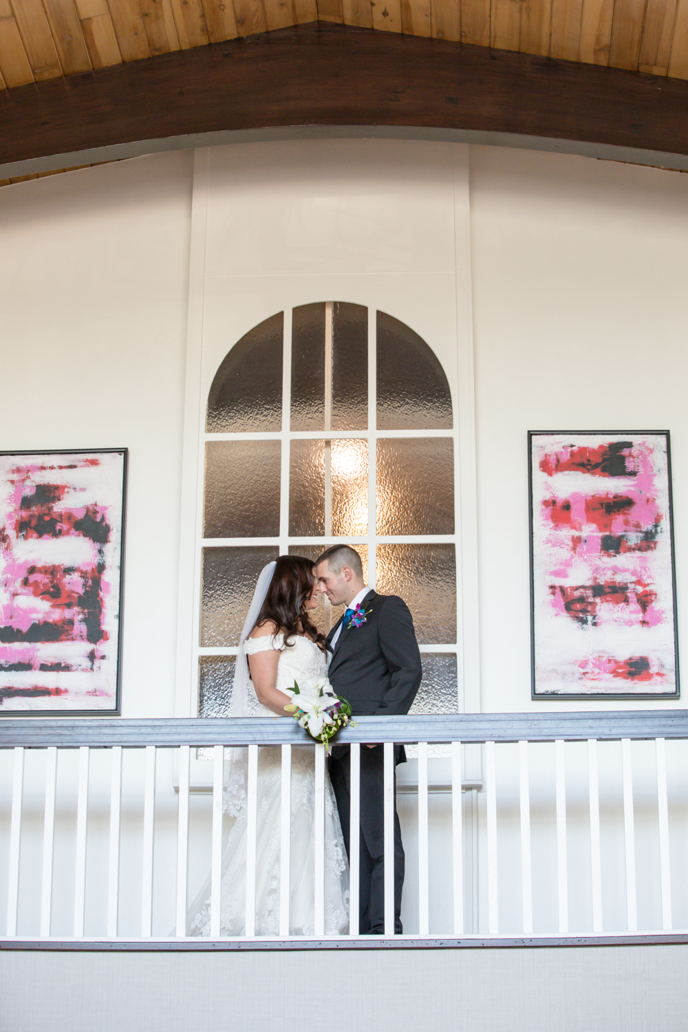 Lighthouse Point Yacht Club Wedding