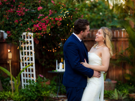 2021 Wedding Trends That Are Going To Spill Over From 2020...