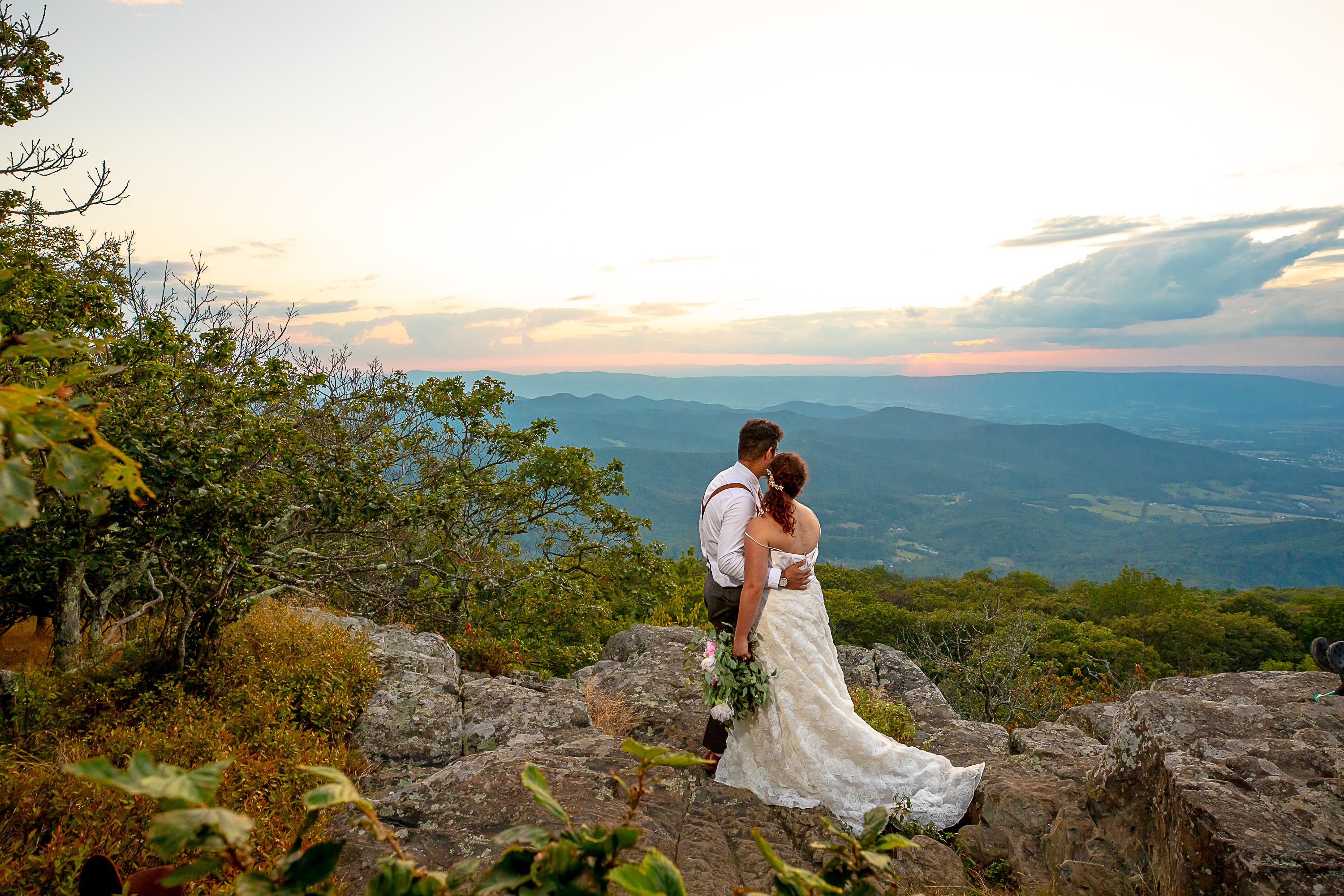 skyline drive wedding-45