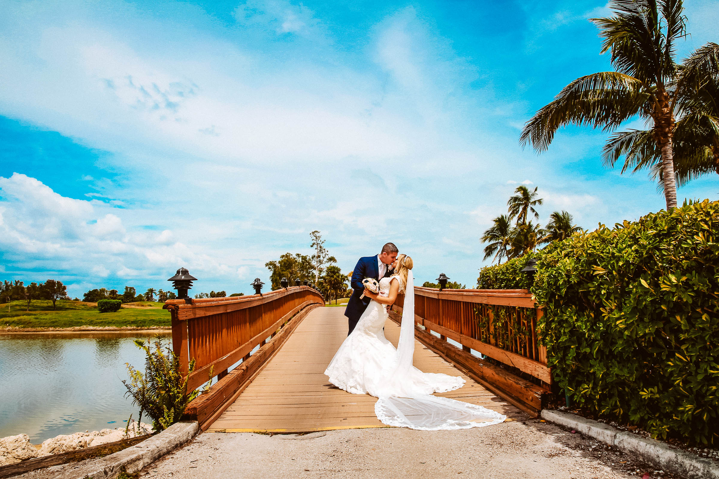ROSINA DIBELLO SOUTH FLORIDA WEDDING PHO
