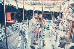 palm beach zoo wedding Rosina