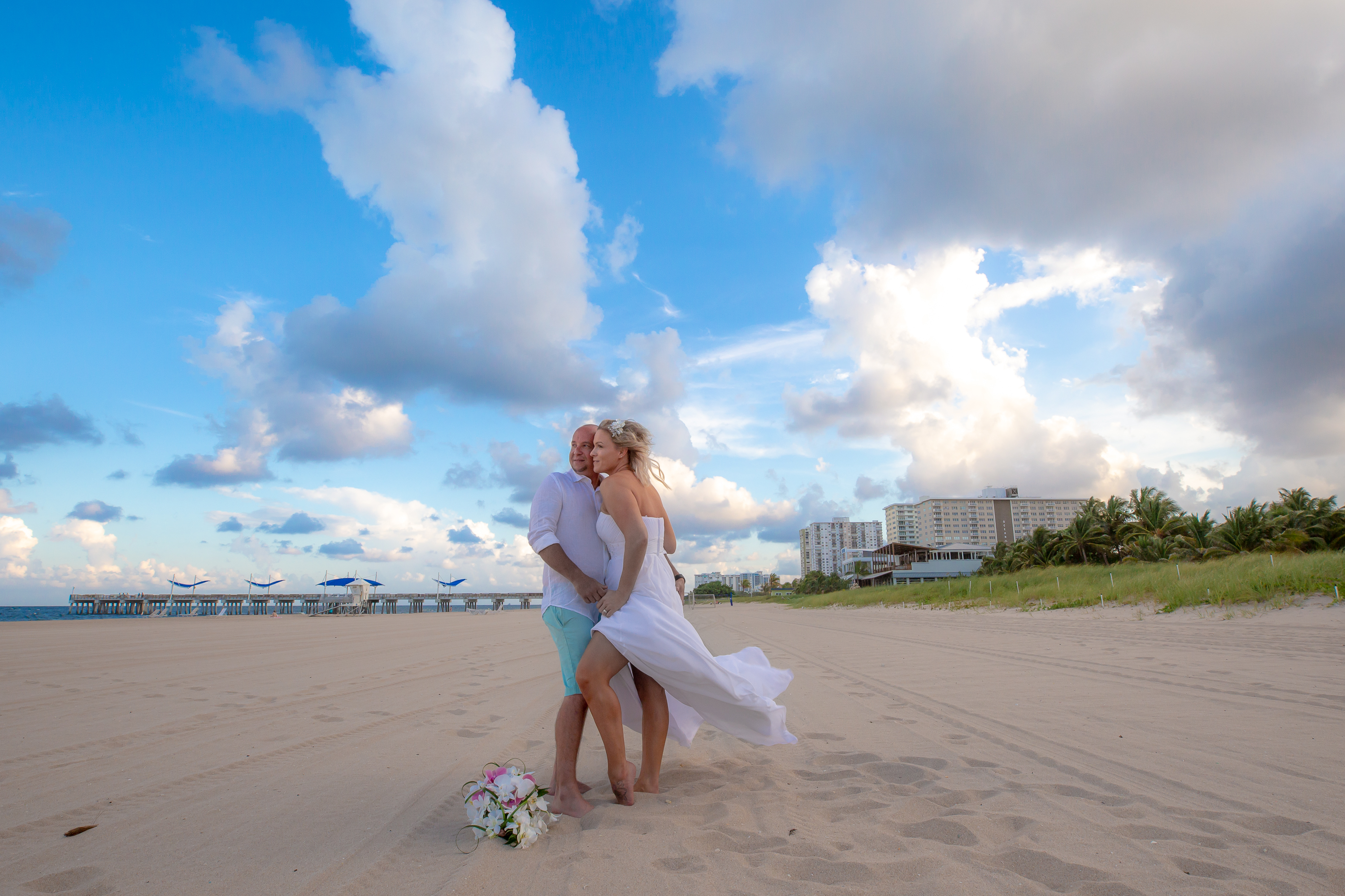 POMPANO BEACH  WEDDING SESSION ROSINA-15