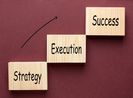 Execution and Individual Perceptions: Why can't some people get things done as effectively as others
