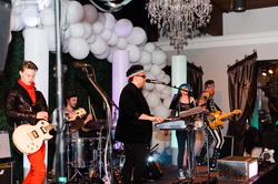 Ballroom event - Leopold's