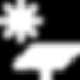 Taati Solar Solar Light Solution icon white