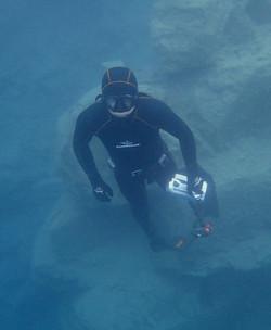 Подводный оператор