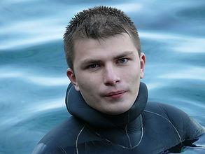 Паршуков Алексей, инструктор по фридайвингу, free diving, врач, NDL