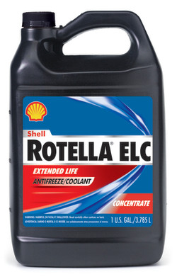 Rotella ELC Extended Life Conc.