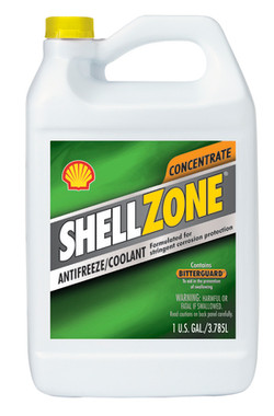 ShellZone Concentrate
