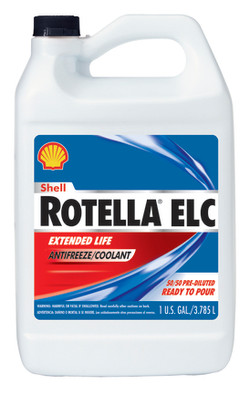 Rotella ELC Extended Life 50/50