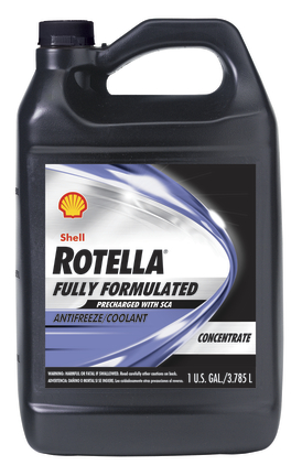 Rotella Fully Formulated w/SCA Conc.