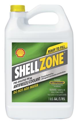 ShellZone 50/50