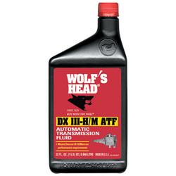 Wolf's Head Dexron III ATF