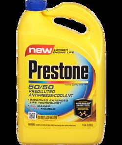 Prestone Extended Life 50/50 AF2100
