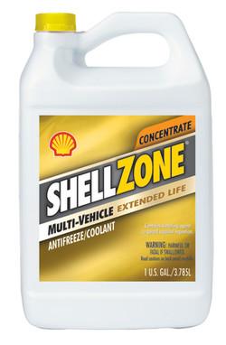 ShellZone Multi-Vehicle Conc.