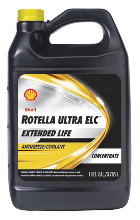 Rotella ULTRA Extended Life Conc.