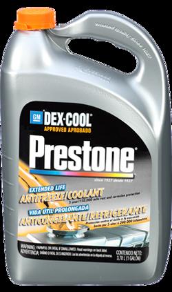 Prestone Dex-cool Concentrate AF888