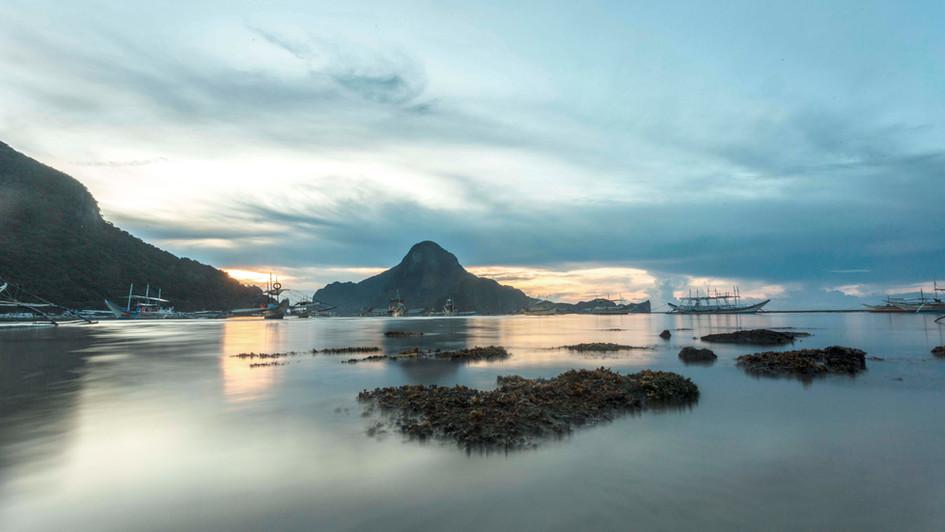 الفلبين جزيرة ال نيدو