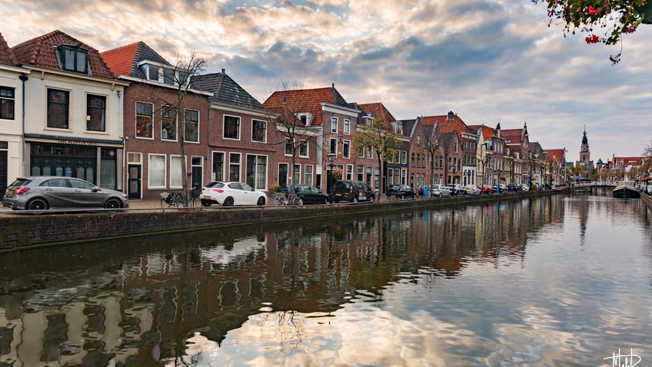 هولندا - الكمر