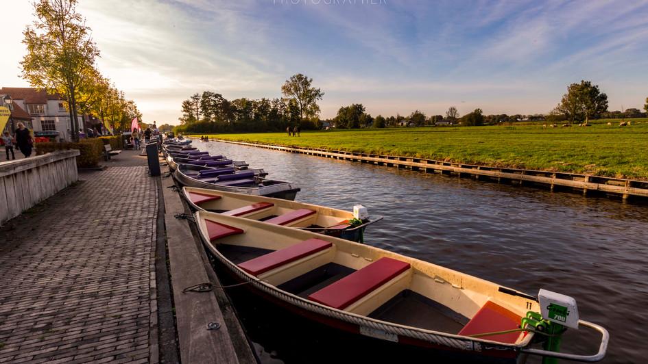 هولندا - جوثرون