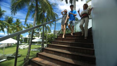 الفلبين جزيرة التشوكلت هيلز