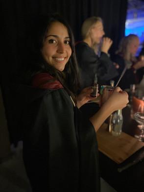 Harry Potter Workshop