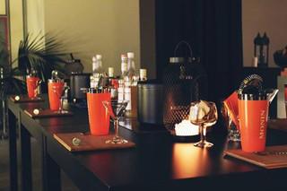 Cocktails Workshop