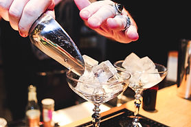 Formation barman Bruxelles