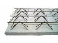 Laje Treliçada em concreto (m²)